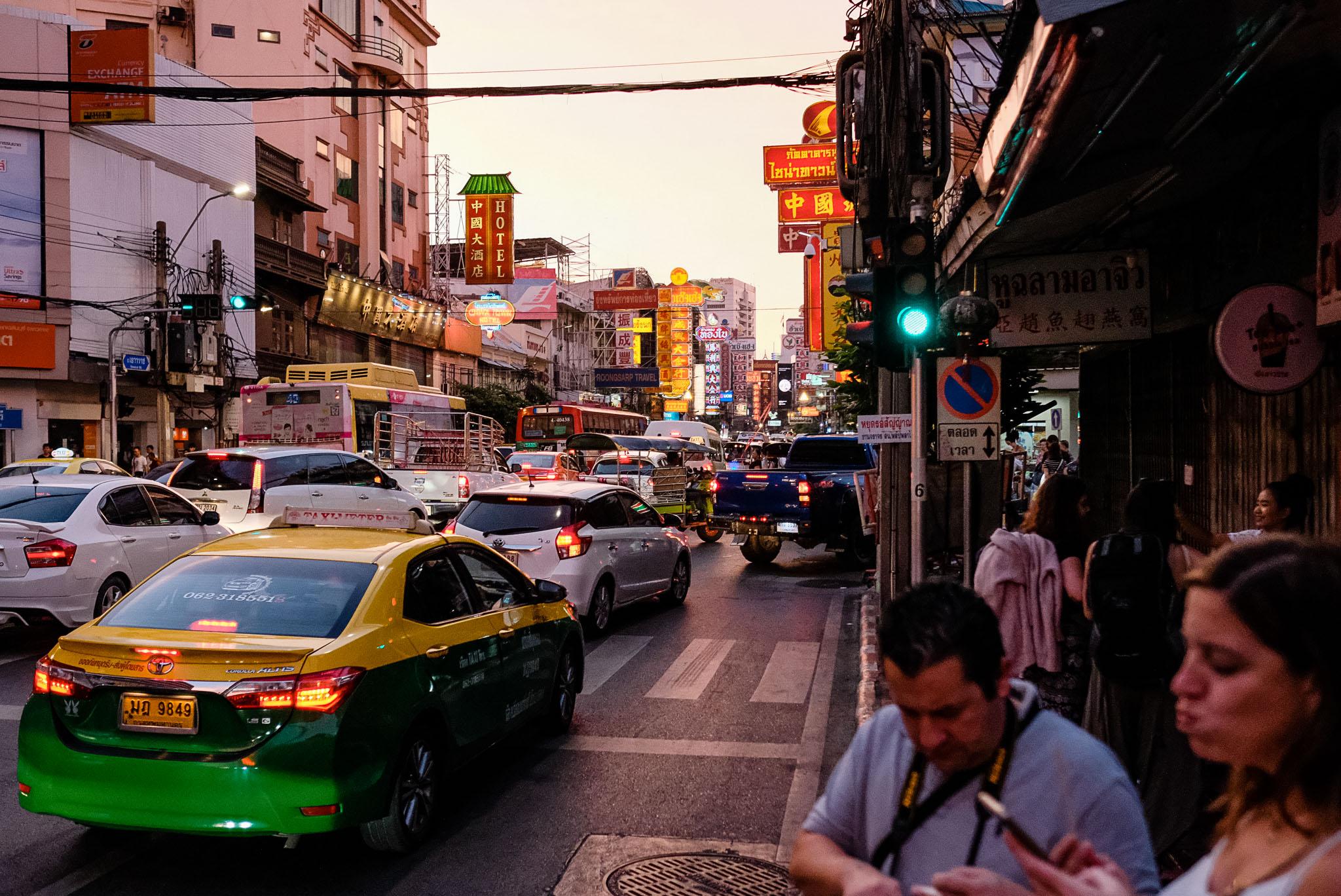 Bangkok unveiled-7