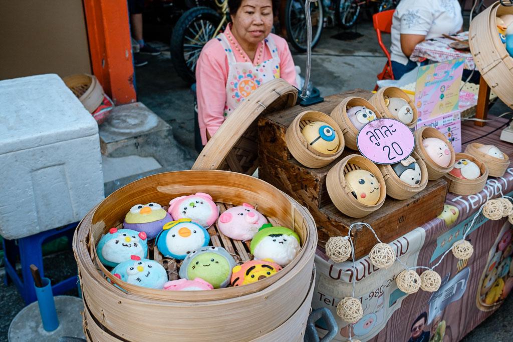 Bo Sang Umbrella Festival -13