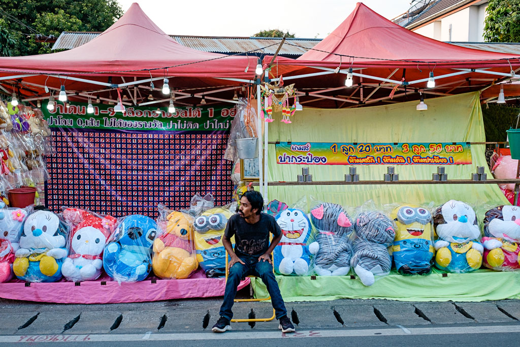 Bo Sang Umbrella Festival -14