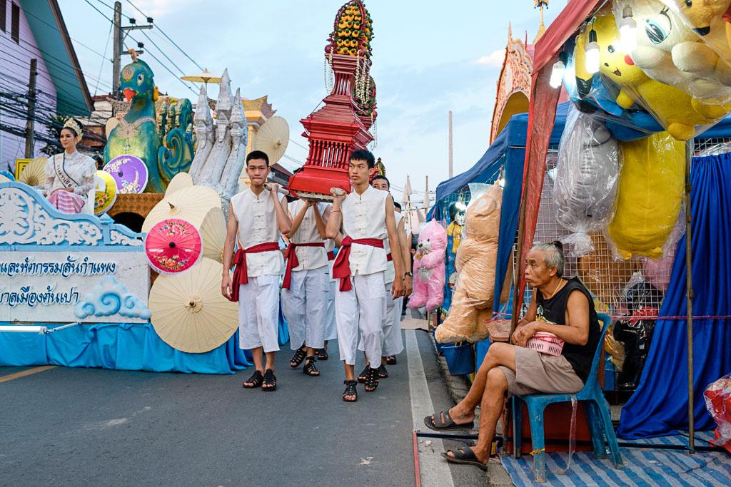 Bo Sang Umbrella Festival -30