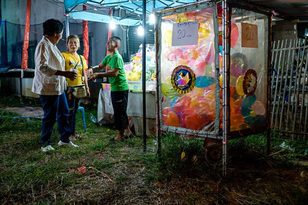 Bo Sang Umbrella Festival -50