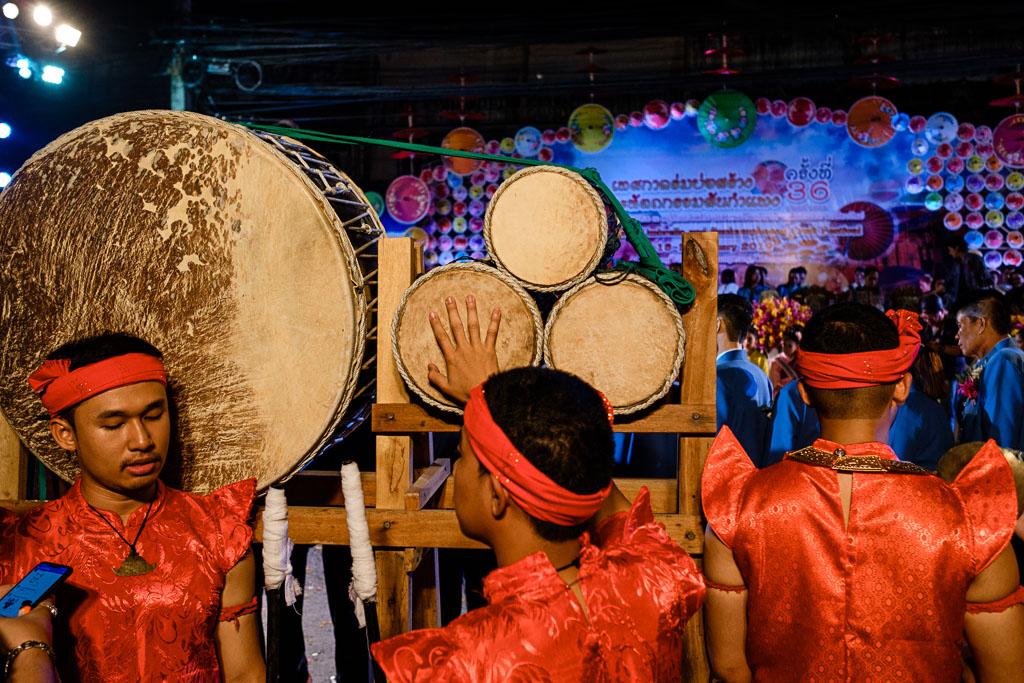 Bo Sang Umbrella Festival -54