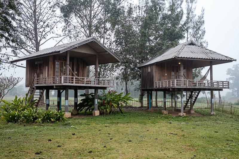 Nicha Homestay Pai - Chiang Mai - Thailand-10