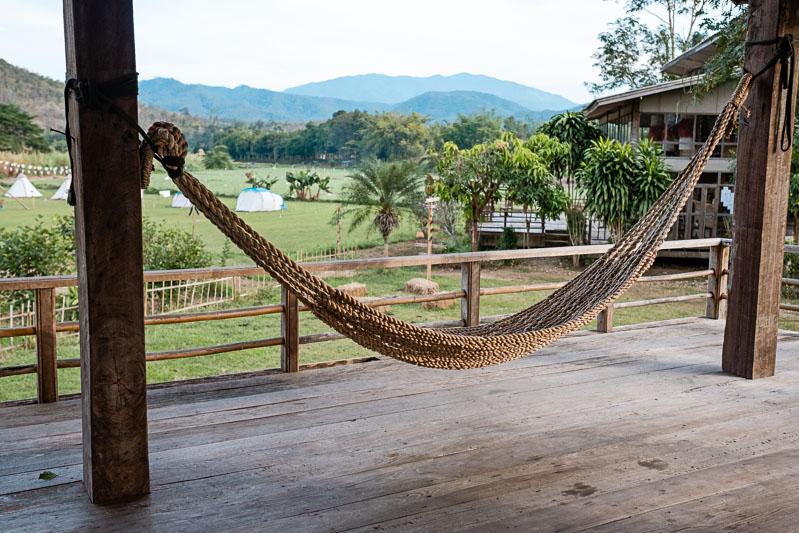 Nicha Homestay Pai - Chiang Mai - Thailand-16