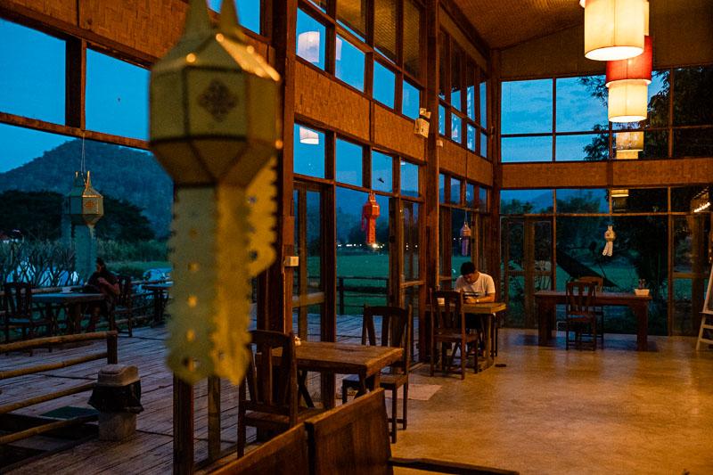 Nicha Homestay Pai - Chiang Mai - Thailand-25