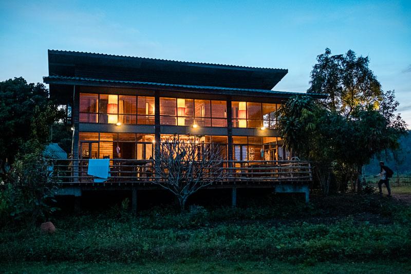Nicha Homestay Pai - Chiang Mai - Thailand-26