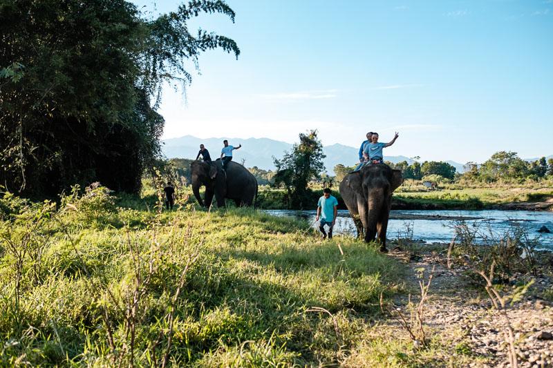 Nicha Homestay Pai - Chiang Mai - Thailand-33