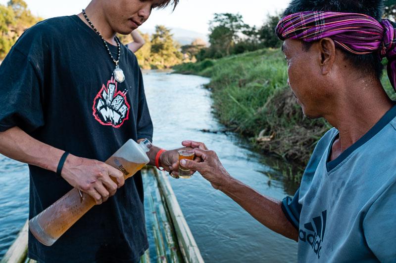 Nicha Homestay Pai - Chiang Mai - Thailand-37