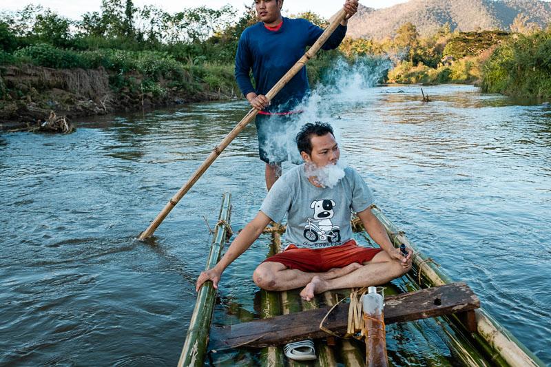 Nicha Homestay Pai - Chiang Mai - Thailand-39