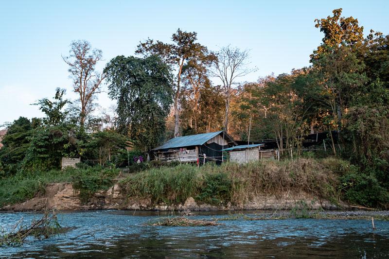 Nicha Homestay Pai - Chiang Mai - Thailand-41