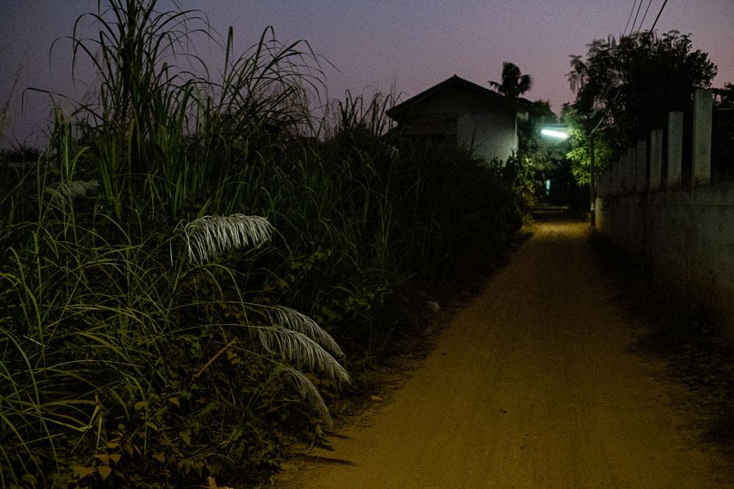 Old Sukhothai - Thailand - Geschichten von unterwegs-1