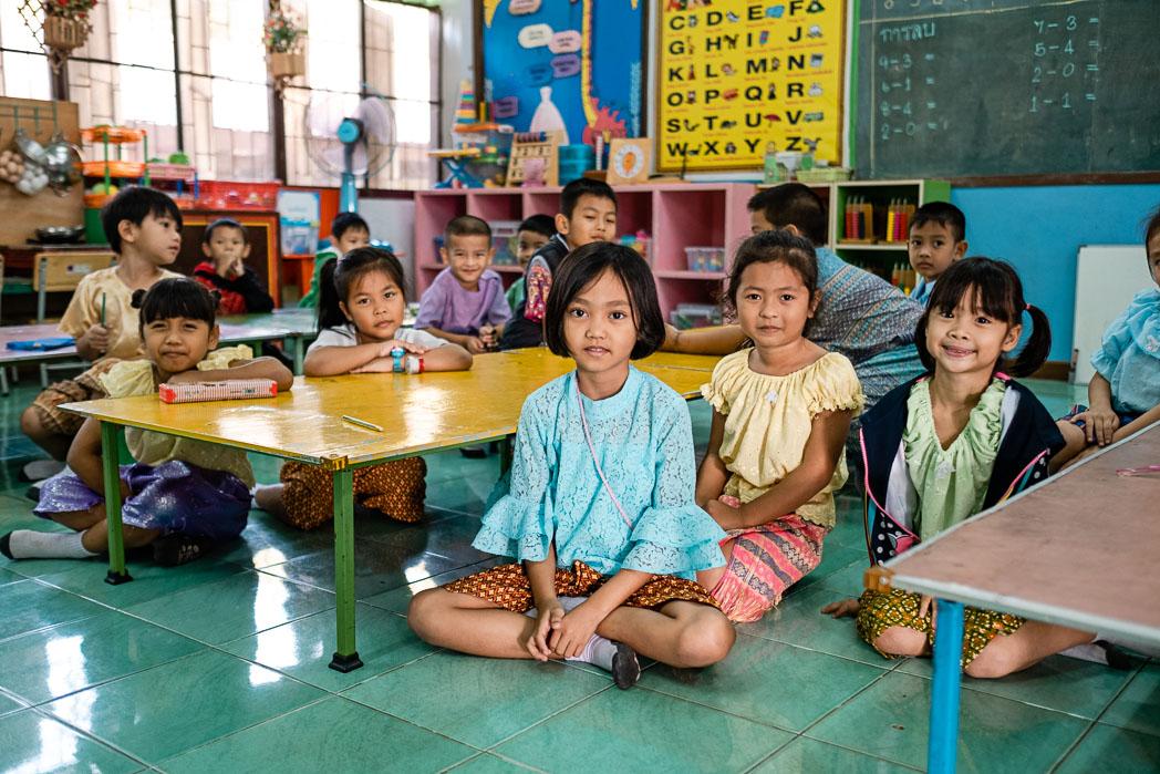 Old Sukhothai - Thailand - Geschichten von unterwegs-11