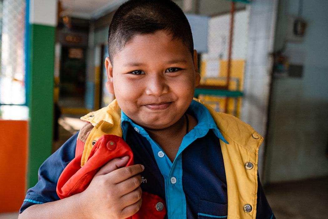 Old Sukhothai - Thailand - Geschichten von unterwegs-12