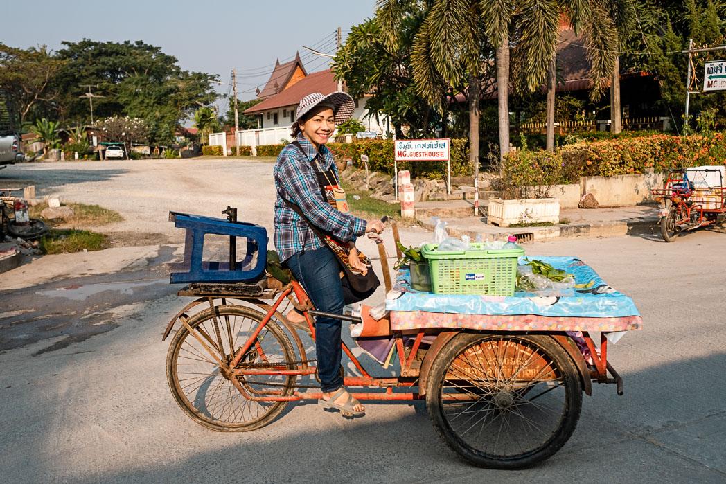 Old Sukhothai - Thailand - Geschichten von unterwegs-2