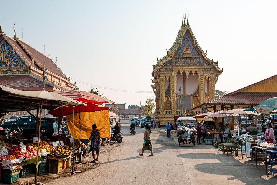 Old Sukhothai - Thailand - Geschichten von unterwegs-4