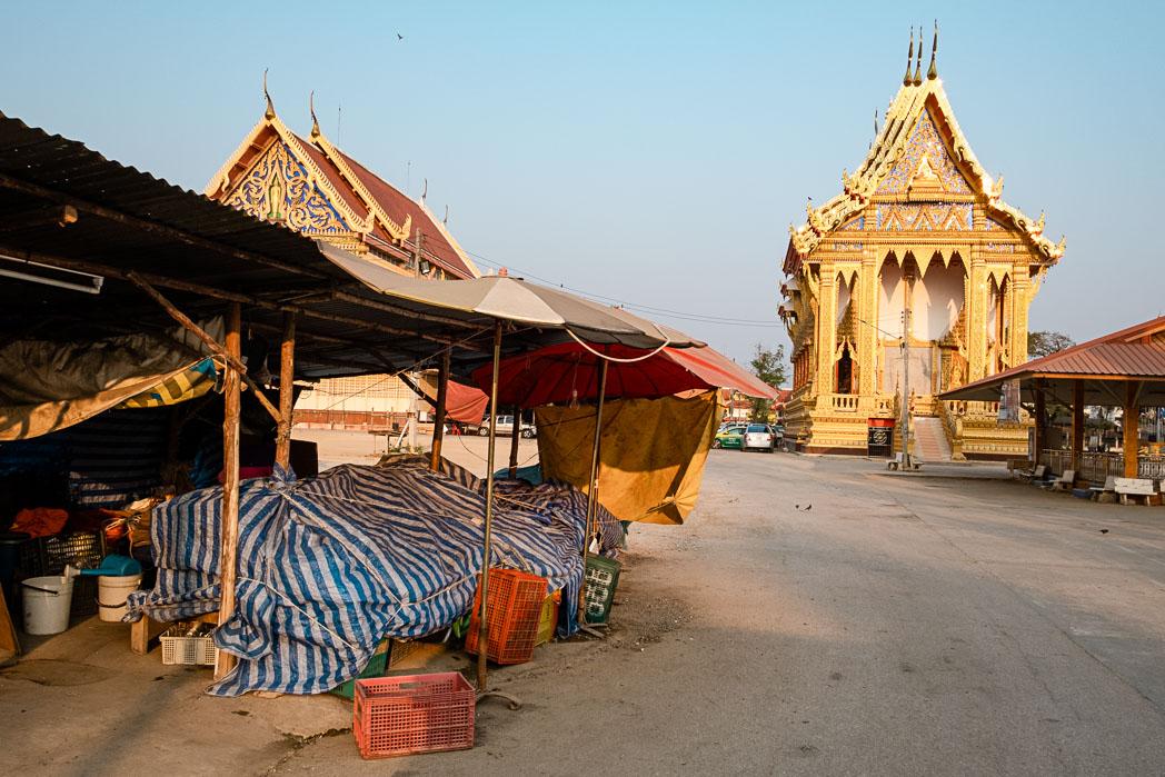 Old Sukhothai - Thailand - Geschichten von unterwegs-55