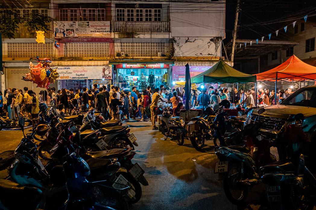 Old Sukhothai - Thailand - Geschichten von unterwegs-65