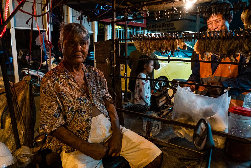 Old Sukhothai - Thailand - Geschichten von unterwegs-66