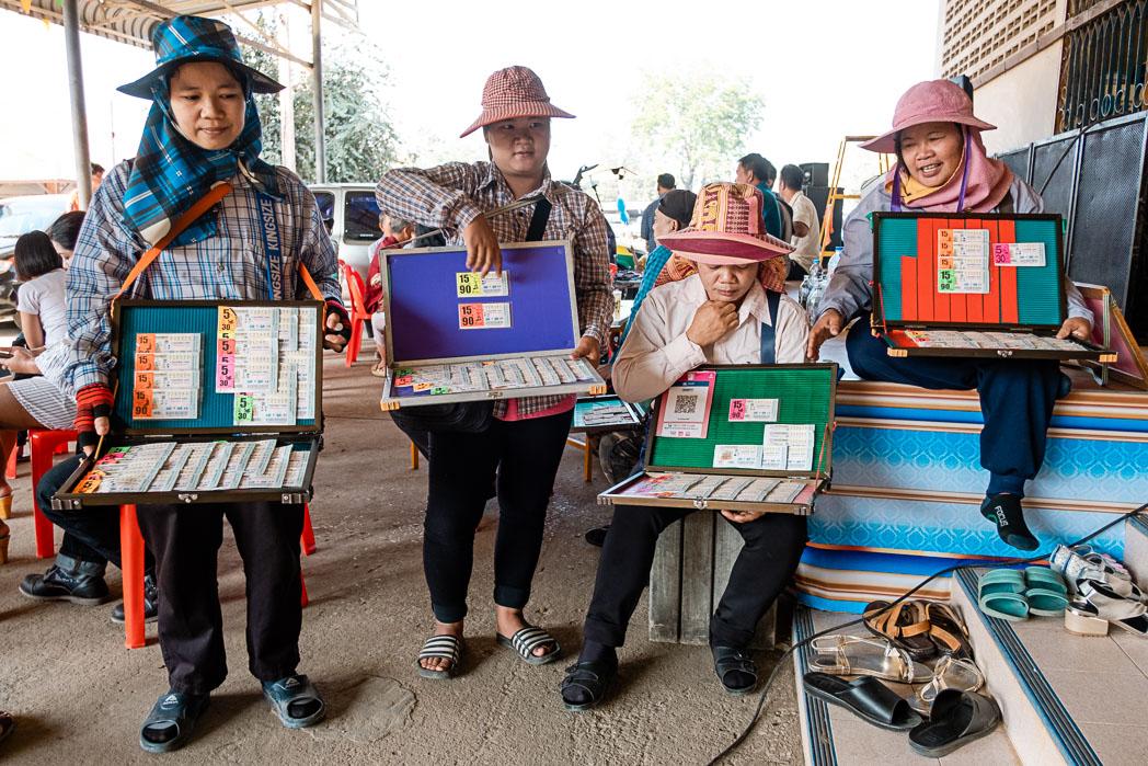 Old Sukhothai - Thailand - Geschichten von unterwegs-70