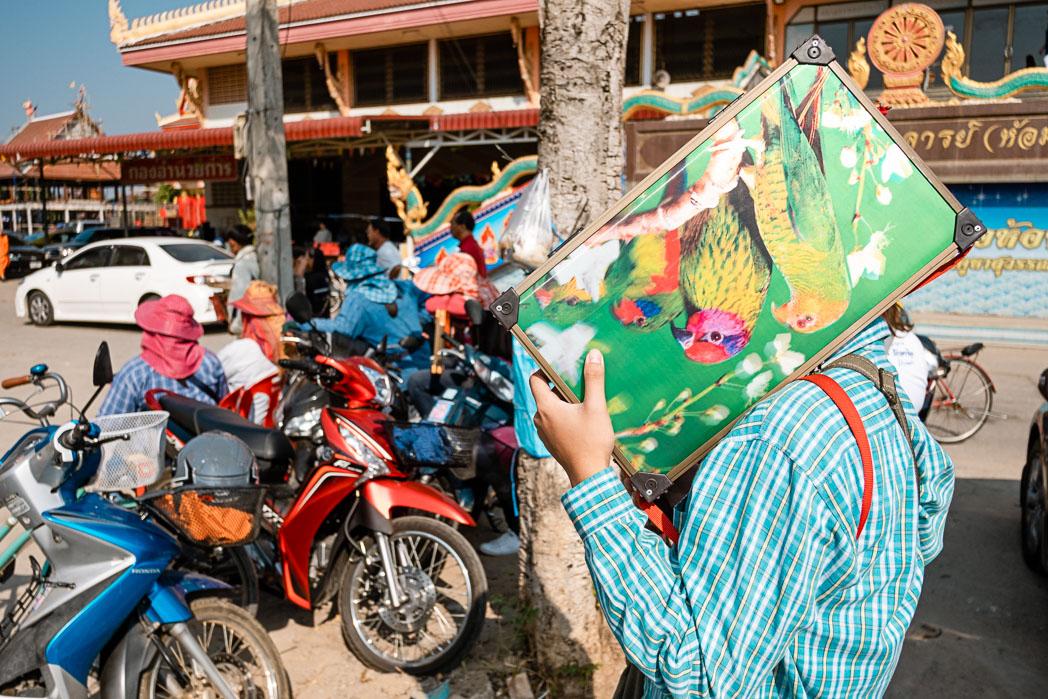 Old Sukhothai - Thailand - Geschichten von unterwegs-74