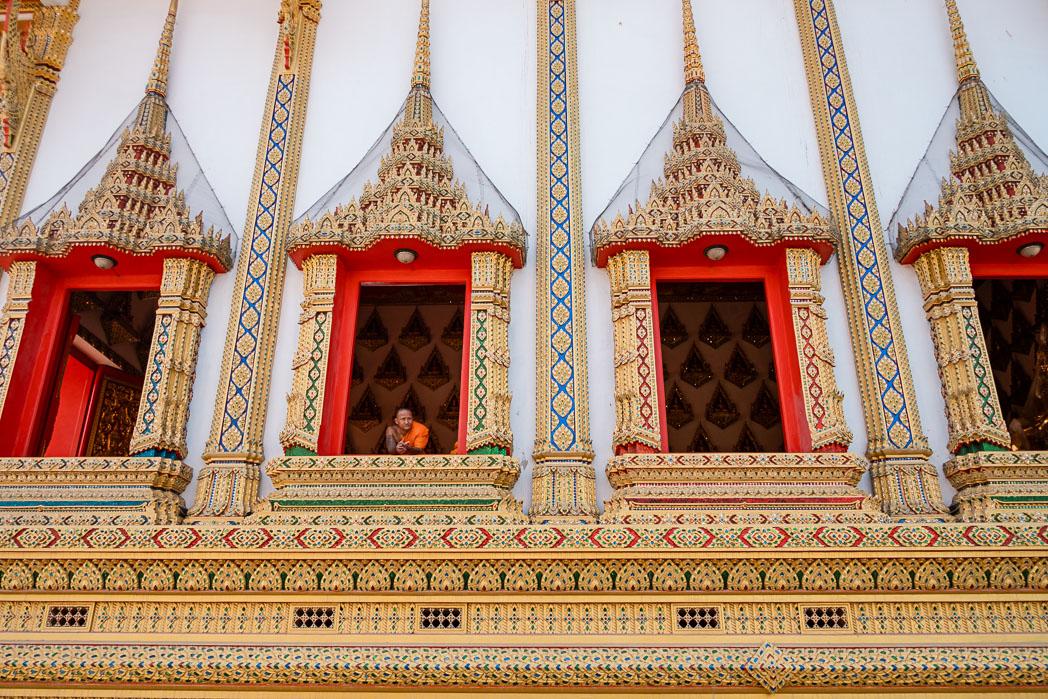 Old Sukhothai - Thailand - Geschichten von unterwegs-76