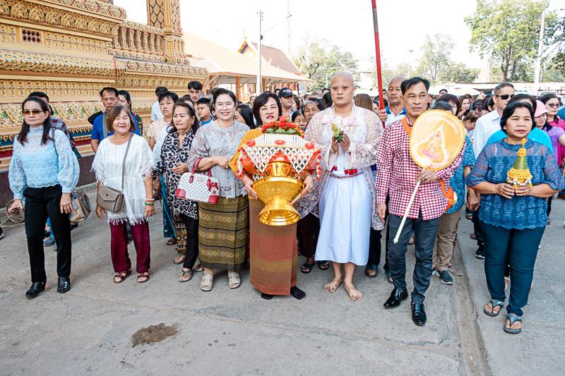 Ordination-Thailand-Sukhothai-Buddhism-15