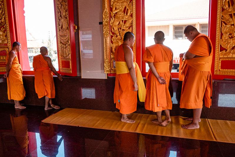 Ordination-Thailand-Sukhothai-Buddhism-18