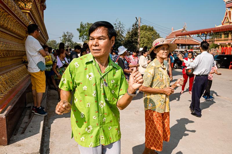 Ordination-Thailand-Sukhothai-Buddhism-20