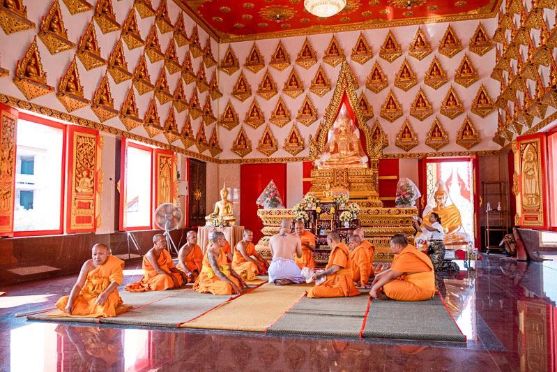 Ordination-Thailand-Sukhothai-Buddhism-25