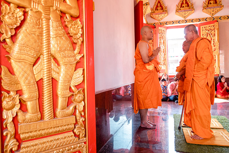 Ordination-Thailand-Sukhothai-Buddhism-27