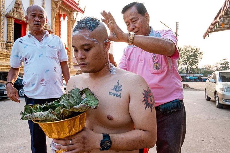 Ordination-Thailand-Sukhothai-Buddhism-5