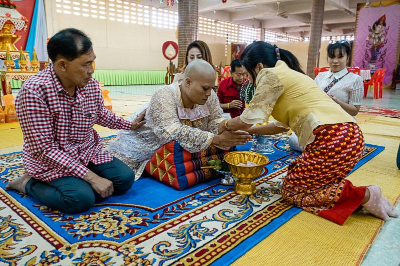 Ordination-Thailand-Sukhothai-Buddhism-9