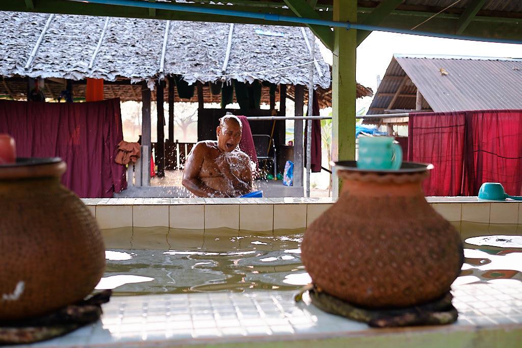 Hpaan-Myanmar-Geschichten von unterwegs 1