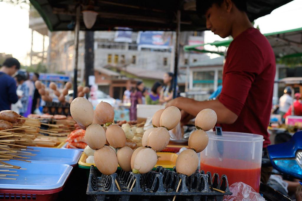 Hpaan-Myanmar-Geschichten von unterwegs 18