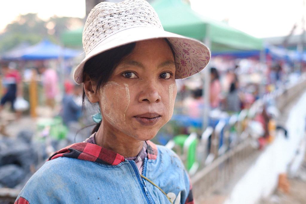 Hpaan-Myanmar-Geschichten von unterwegs 19