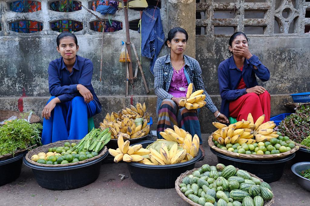 Hpaan-Myanmar-Geschichten von unterwegs 31