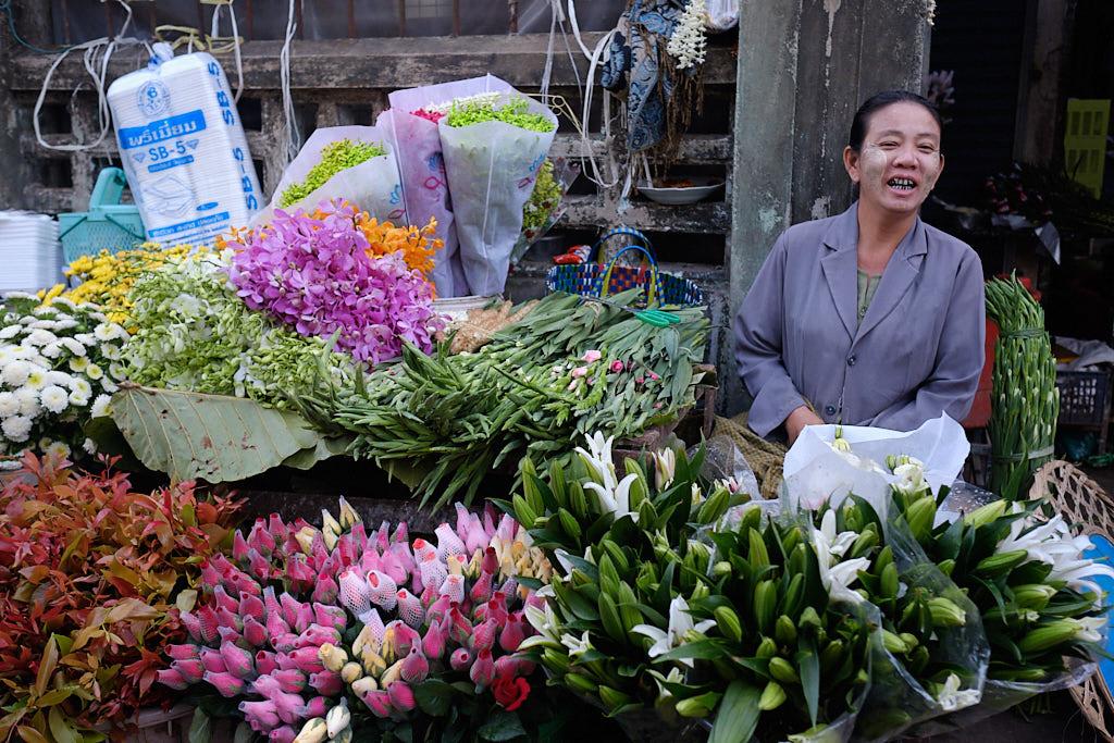 Hpaan-Myanmar-Geschichten von unterwegs 33