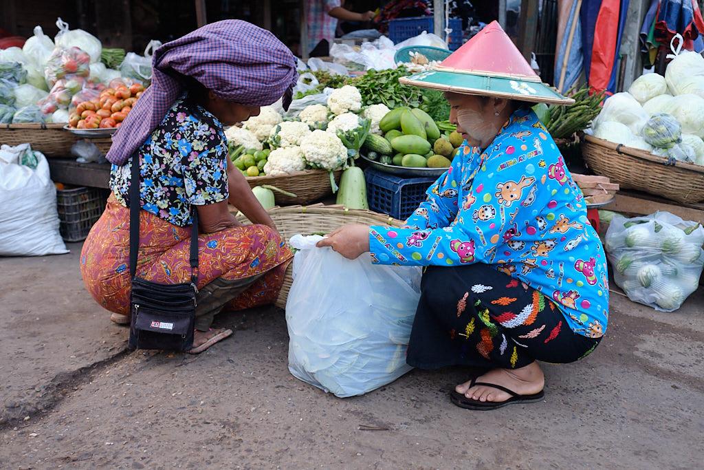 Hpaan-Myanmar-Geschichten von unterwegs 34