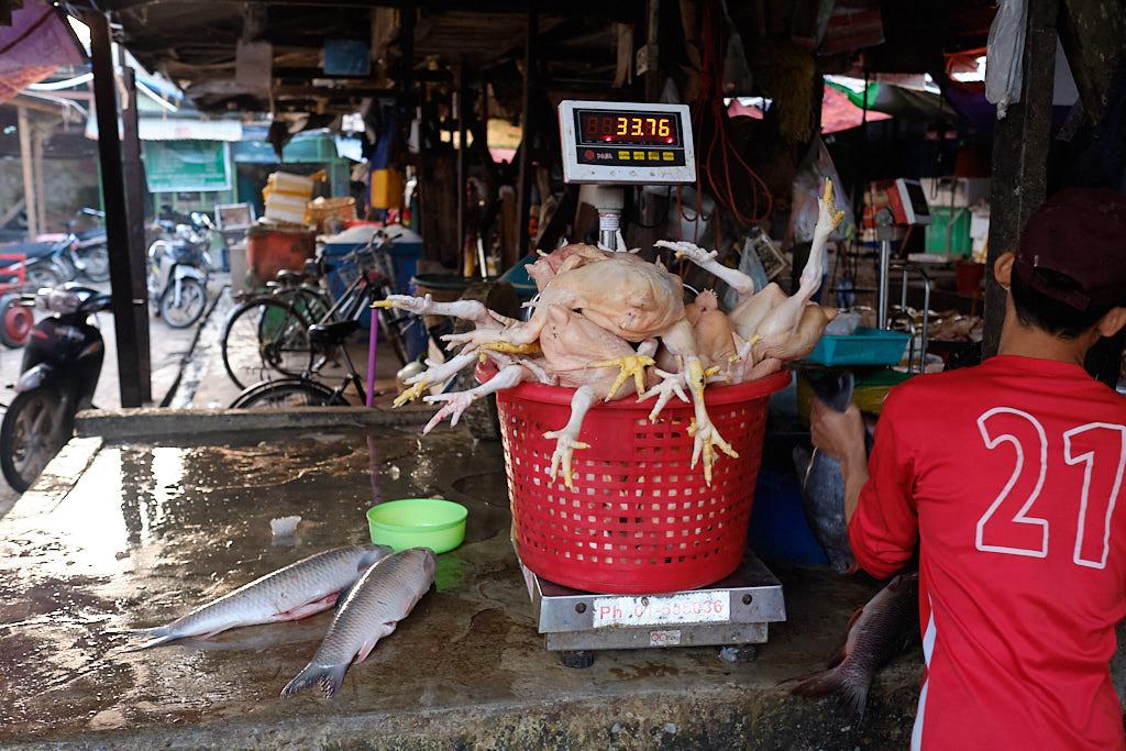 Hpaan-Myanmar-Geschichten von unterwegs 35