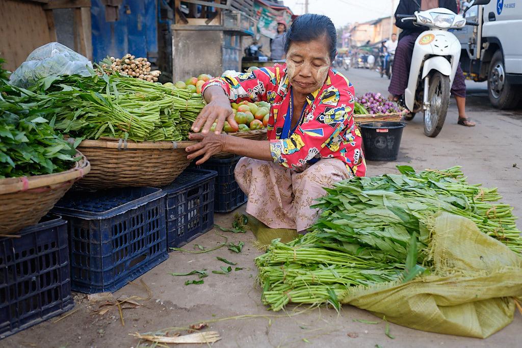 Hpaan-Myanmar-Geschichten von unterwegs 37