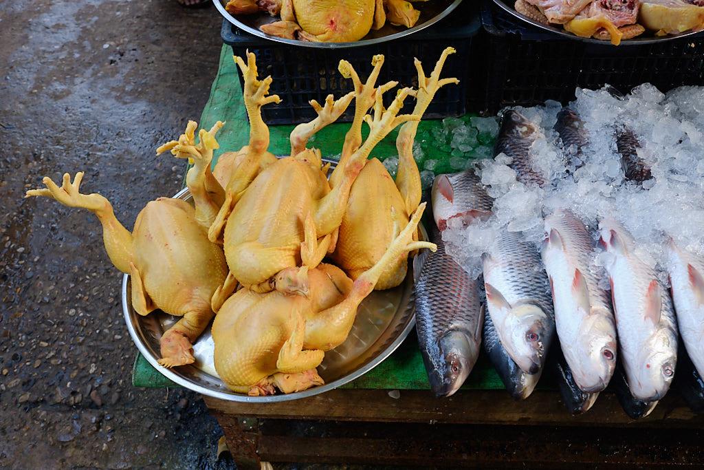 Hpaan-Myanmar-Geschichten von unterwegs 40