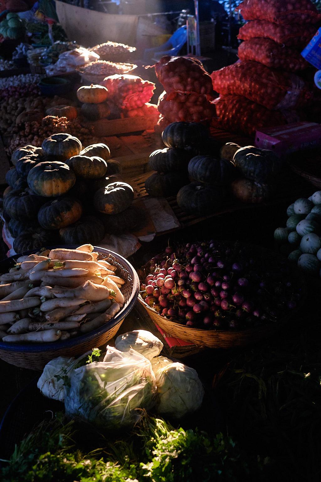 Hpaan-Myanmar-Geschichten von unterwegs 41