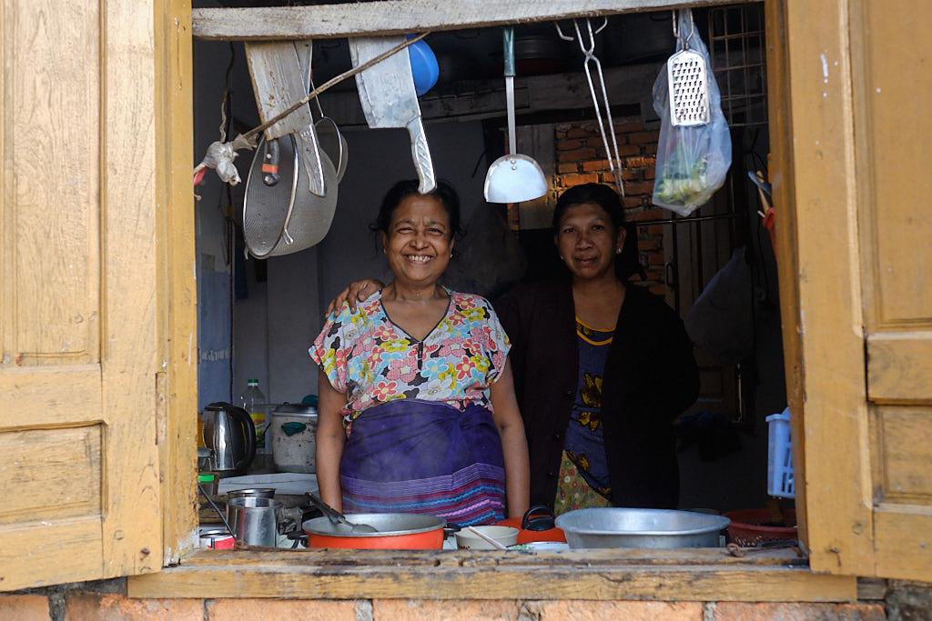 Hpaan-Myanmar-Geschichten von unterwegs 43