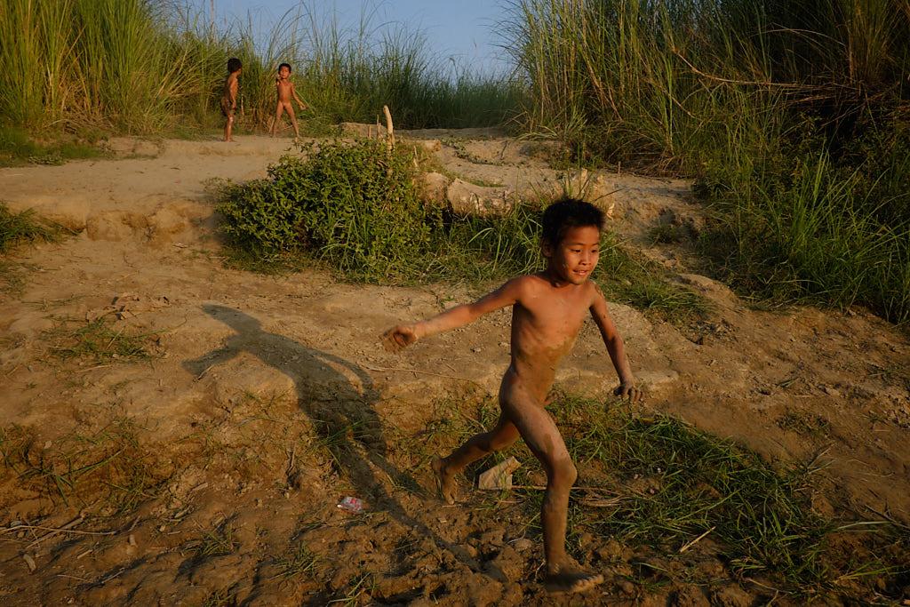 Hpaan-Myanmar-Geschichten von unterwegs 46