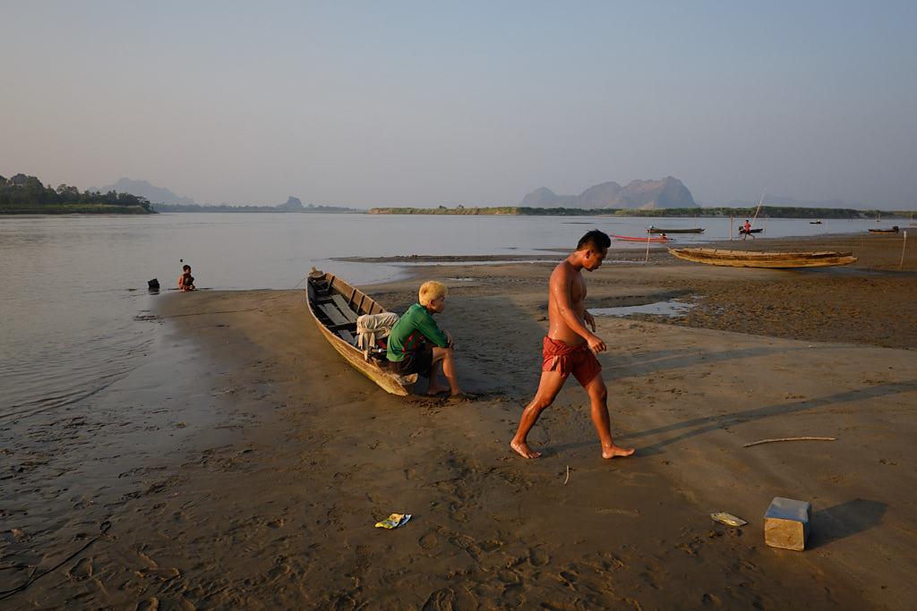 Hpaan-Myanmar-Geschichten von unterwegs 49
