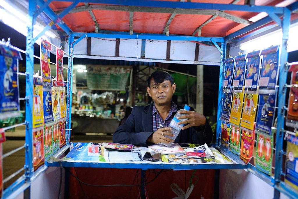 Hpaan-Myanmar-Geschichten von unterwegs 5