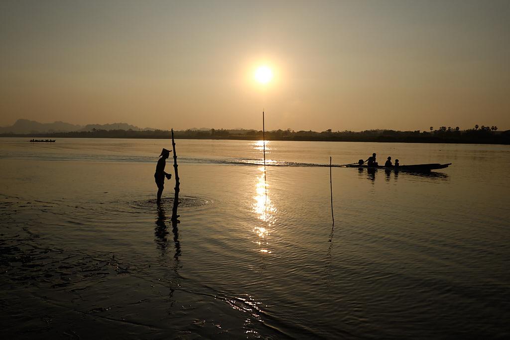 Hpaan-Myanmar-Geschichten von unterwegs 50