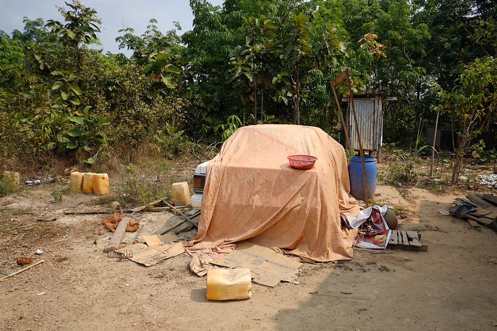 Hpaan-Myanmar-Geschichten von unterwegs 54