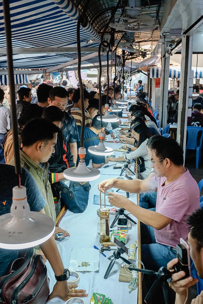 Jade Market Mandalay - Myanmar - Geschichten von unterwegs-13