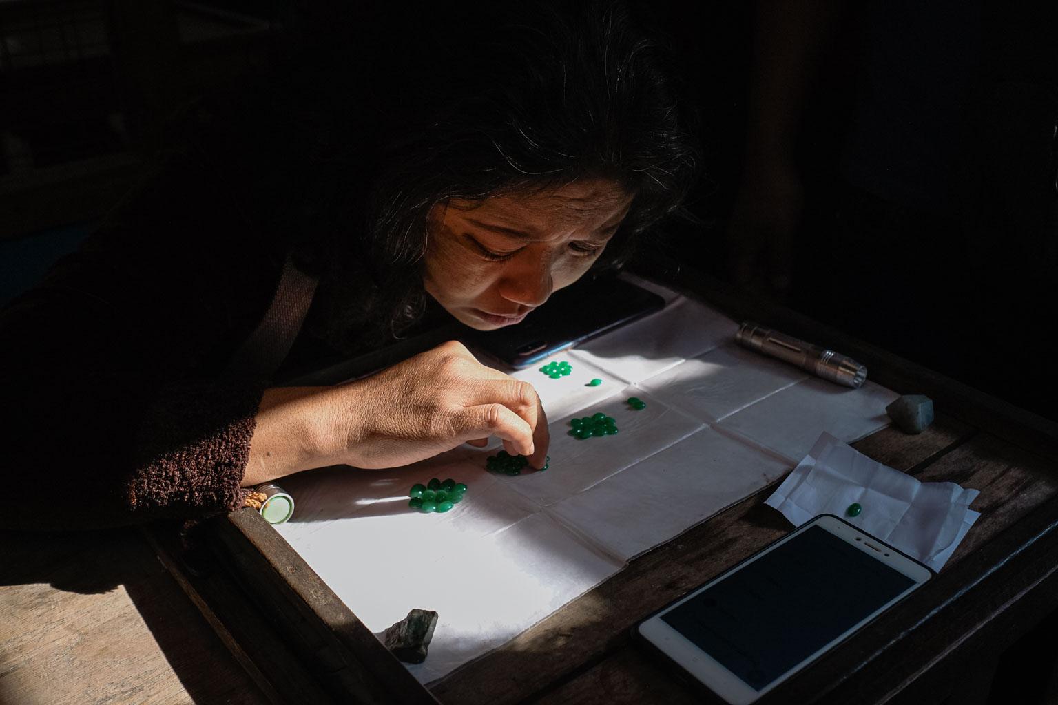Jade Market Mandalay - Myanmar - Geschichten von unterwegs-16